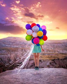 Happy Birthday Messages, Happy Birthday Quotes, Happy Birthday Images, Happy Birthday Greetings, Balloons Photography, Birthday Photography, Birthday Girl Pictures, Birthday Photos, Photo Pro