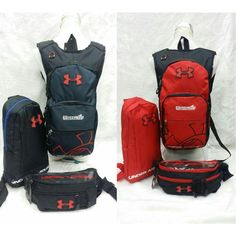 KOD : MS12Set Under Armour3 in 1RM140 Free pos !ready stockno bookingno cod