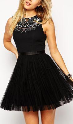 the perfect NYE dress!