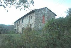 IPI real estate CAMERANA, Cuneo, country house (rustic), to be renovated, panoramic view, EUR 80.000