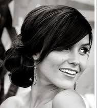sublime <3 idée de coiffure mariage cheveux mi long - Recherche Google