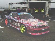 Drift Racer, Best Jdm Cars, Street Racing Cars, Drifting Cars, Tuner Cars, Japanese Cars, Yokohama, Car Wallpapers, Grand Prix