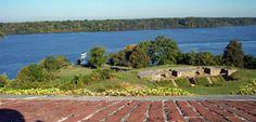 Fort Washington NP, Maryland