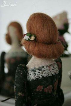 Peinado tilda