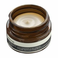 AESOP Parsley Seed Anti-Oxidant Eye Cream at uk.spacenk.com