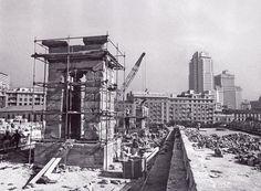 Cosas interesantes: Más fotos antiguas de Madrid