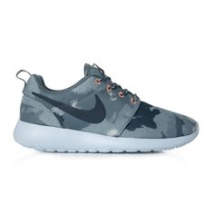These are the Nike Roshe Run shoes I have. I'm obsessed