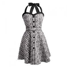 Elegant Light Black Skull Dress ❤ liked on Polyvore featuring dresses, black embellished dress, halter dress, going out dresses, black party dresses and embellished dresses