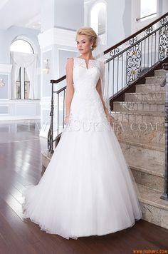 Vestidos de noiva Lillian West 6309 2014