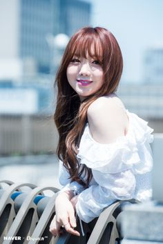 Lovelyz - Kei South Korean Girls, Korean Girl Groups, Lovelyz Kei, Female Reference, Woollim Entertainment, Girl Bands, Debut Album, Korean Beauty, Dancer