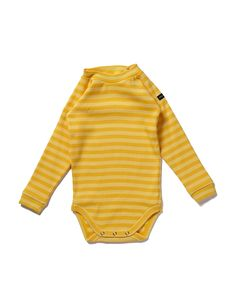 Moonkids LS Body, striped