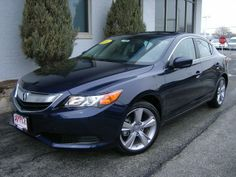 2014 Acura ILX 20 - SOLD - http://www.applechevy.com