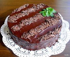Čoka dort Pečeno v kulaté dortové formě s pantem o průměru 22 centimetrů. Korpus 150 g polohrubé mouky 120 g cukru krupice 2 č...