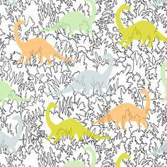 print & pattern: DESIGNER - marie gardeski
