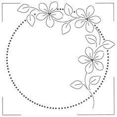 Wonderful Ribbon Embroidery Flowers by Hand Ideas. Enchanting Ribbon Embroidery Flowers by Hand Ideas. Hand Embroidery Patterns Free, Hand Embroidery Videos, Embroidery Flowers Pattern, Paper Embroidery, Silk Ribbon Embroidery, Embroidery Techniques, Embroidery Stitches, Quilling Patterns, Craft Patterns