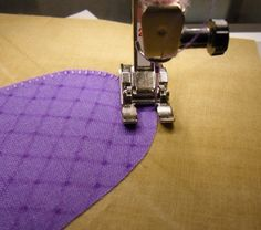 Applique Part 3 – Machine Applique Stitches- This is the third part in a series of machine applique tutorials and today we will be focusing on the various stitches used on our sewing machines to stitch applique in place.  This might get lengthy, so grab a cup of tea!
