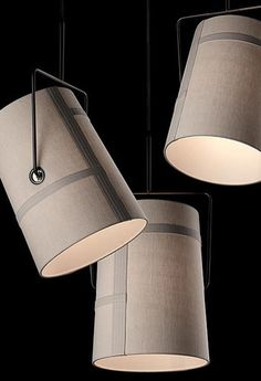 Diesel Fork Pendant Lamp by Foscarini Lighting modern pendant lighting
