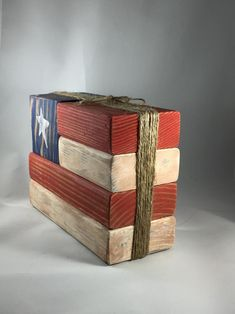 Scrap Wood Crafts, Wood Block Crafts, Scrap Wood Projects, Wooden Crafts, Wood Blocks, 2x4 Crafts, Jenga Blocks, Woodworking Projects, Easy Small Wood Projects