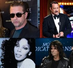 10 More Hollywood Actors and Performers Who Are Bible-Believing Christians