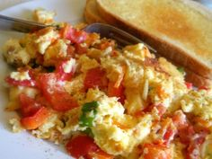 Next Time That You Do Not Know What To Give Your Kids For Dinner, Give Them Breakfast! By Ingrid Jackson - RabbitsVox.com