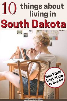 Living the South Dakota life may be just for you. So, explore the best states to live in for families. And the best places to retire in America. Because we have the pros and cons of living in South Dakota covered right here for you. Learn more... Best Places To Retire, Retirement Advice, Beautiful Places To Live, Work Travel, Best Cities, South Dakota, The Good Place, America, Usa