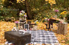 Picnic setting for e photos and ceremony site - CJ