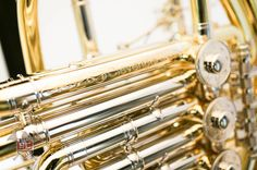 The Lewis & Duerk model LD Clevenger double french horn. An innovative classic. Siegfried's Call sound advice.