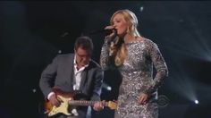 Carrie Underwood-How great thou Art