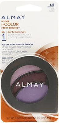 Almay Intense IColor Party Brights For Brown Eyes 125 Pack of 2 *** Learn more by visiting the image link.