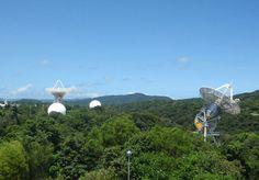 JAXA | Okinawa Tracking and Communication Station