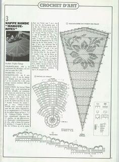 Obrusy (okrągłe, owalne) - Urszula Niziołek - Λευκώματα Iστού Picasa
