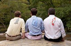 boys in bowties