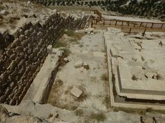 King Herod's Tomb a Mystery Yet Again