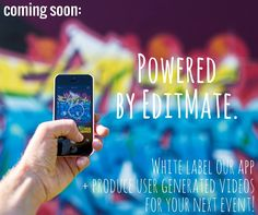 Learn about the EditMate video marketing platform and meet our team. App, Marketing, Learning, Videos, Studying, Apps, Teaching, Onderwijs