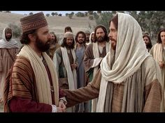 ▶ Christ and the Rich Young Ruler - Bible Videos, The Mormon Channel | Jesus Christ, the son of God, teaches a rich man how to gain eternal life. #LDS #Mormon #BibleVideos