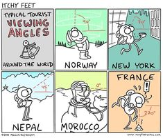 Artist Hilariously Illustrates The Differences Between Different Countries And Languages In 30 Comics Norway News, Comic 8, Different Countries, French Classroom, Culture Shock, Learning Process, His Travel, Funny Comics, Comic Strips
