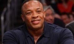 Dr. Dre hosting new radio show