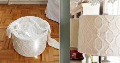 Great Ideas For Thrift Store Lamp Makeovers