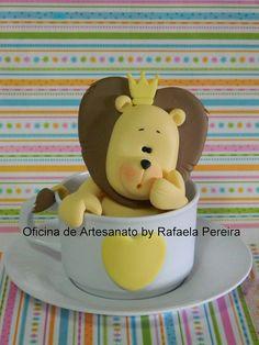 Chá de bebê! by Rafa Pereira, via Flickr