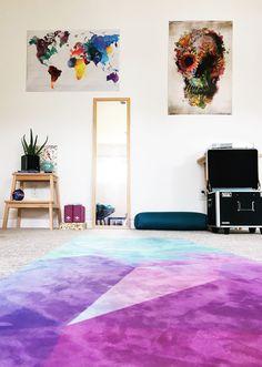 Yoga Cellar