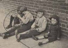 poor victorian homes | poor children on the streets of london the poor in victorian england ...