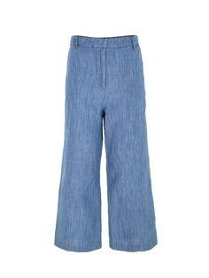 Blu denim #shopbylook #imperialfashion #Summer2016