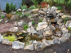 25 Rock Garden Designs Landscaping Ideas for Front Yard Rock