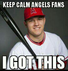 Well I'm not an angles fan. And when I look at mike....I can't keep calm ...soooo... Kinda a fail lol