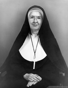 Sister of Providence of St. Mary of the Woods