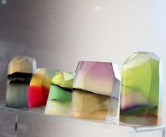 透明感を求めてレシピ改良|新潟 手作り石鹸の作り方教室 アロマセラピーのやさしい時間