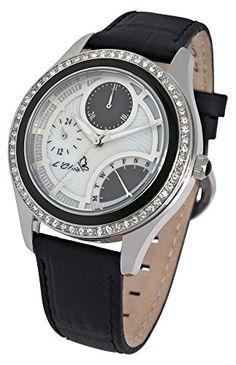 Le Chic Silver womens watch Le Chronograph CL 1595 S Le Chic http://www.amazon.co.uk/dp/B009LEPM1S/ref=cm_sw_r_pi_dp_1Uv9ub0B85B45