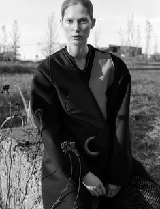 Iselin Steiro by Hasse Nielsen for Cover Magazine December 2015 - Fashion Editorials - Minimal. / Visual. Lund, Magazine Editorial, Editorial Fashion, The Libertines, Miles To Go, Fashion Story, Women's Fashion, Best Photographers, First Photo