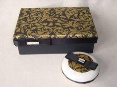 Festa Tema: Preto e Dourado,um Luxo a parte! | Make na Cozinha! Its My Bday, Decorative Boxes, Home Decor, Black Gold Party, Quinceanera, Decorated Boxes, Luxury, Wedding 2015, Kitchen