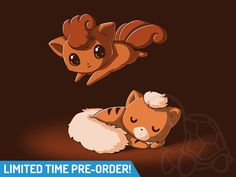 Own it! The Quick Brown Fox | TeeTurtle